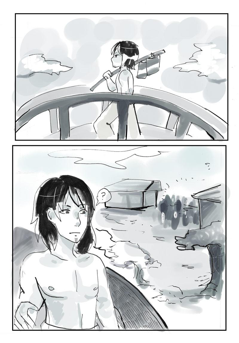 Luna Tide: Memories Vol. 1, Pg. 19