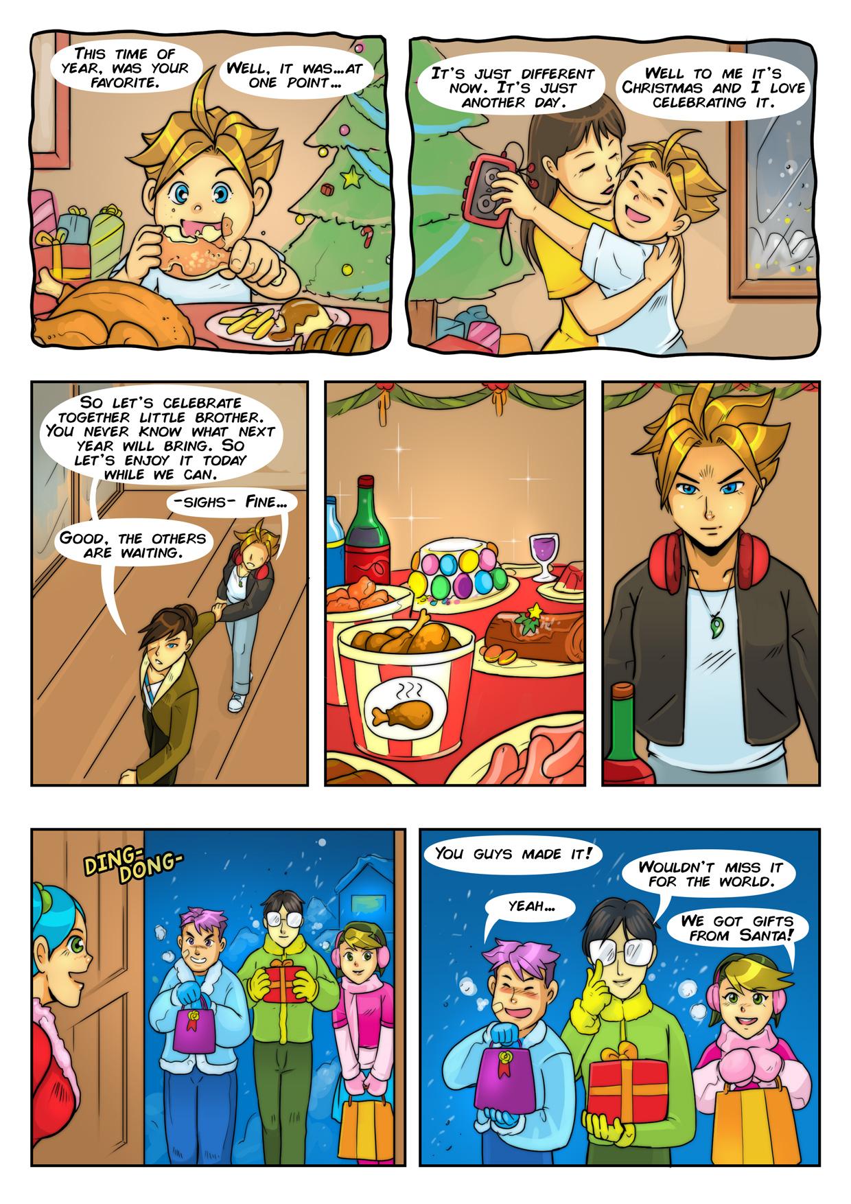 Boom Shaka Holiday Special Pg 2